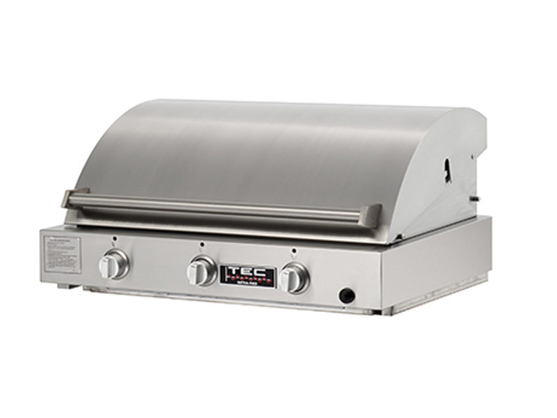 TEC G3000-Built-In-Grill