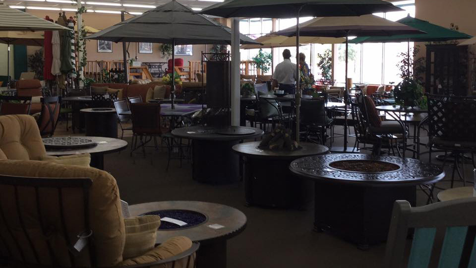 Patio And Hearth Store Photo Fire Pits