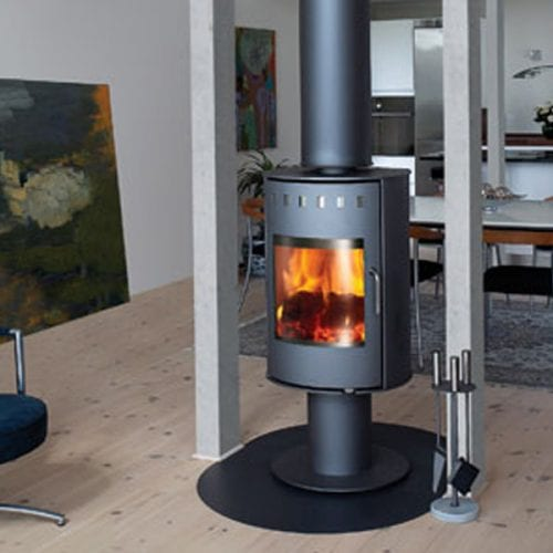 Lovely Rais Pina Wood Stove