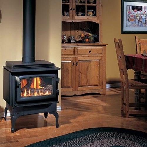 Regency Classic C34 DV Gas Stove