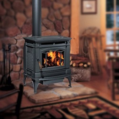 Regency Hampton H200 Wood Stove