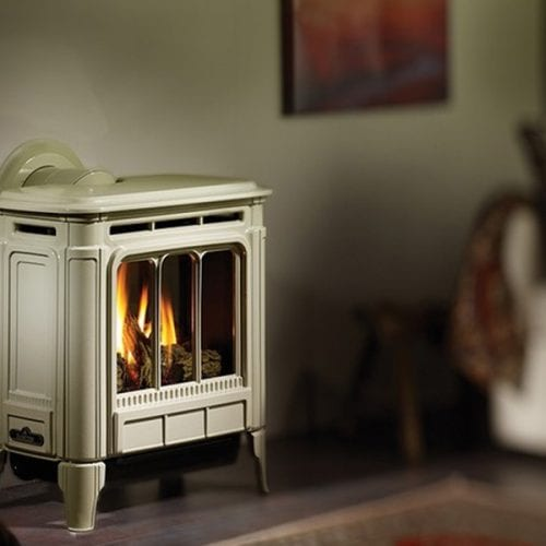 Regency Hampton H27 DV Gas Stove