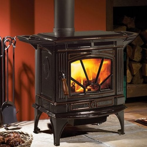 Regency Hampton H300 Wood Stove