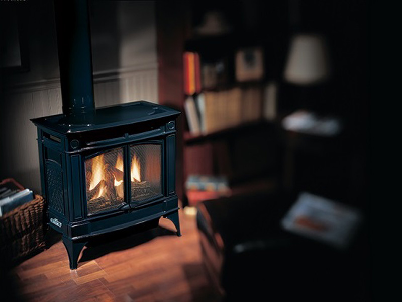 Regency Hampton H35 DV Gas Stove