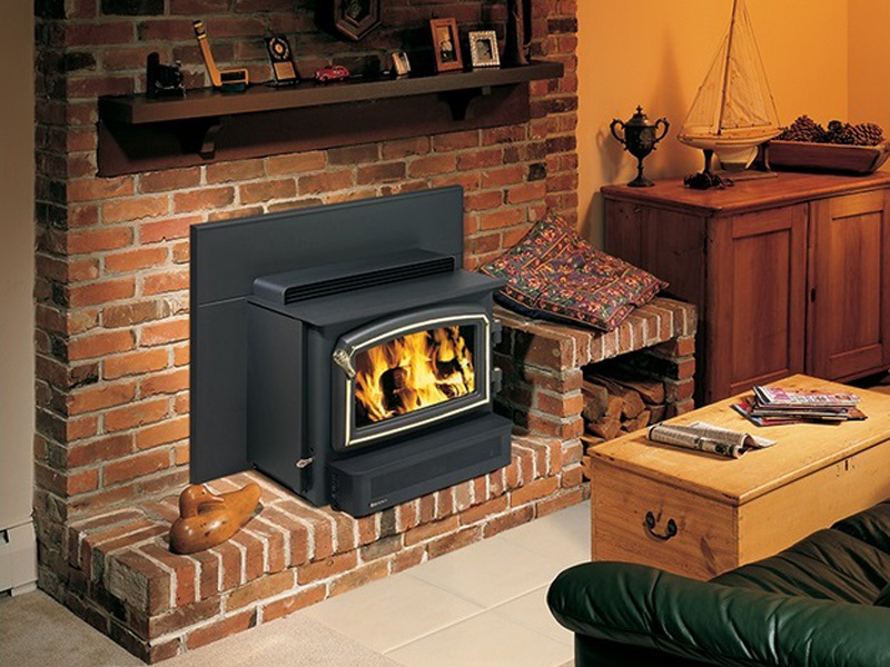 Regency Hearth Heater Wood Insert