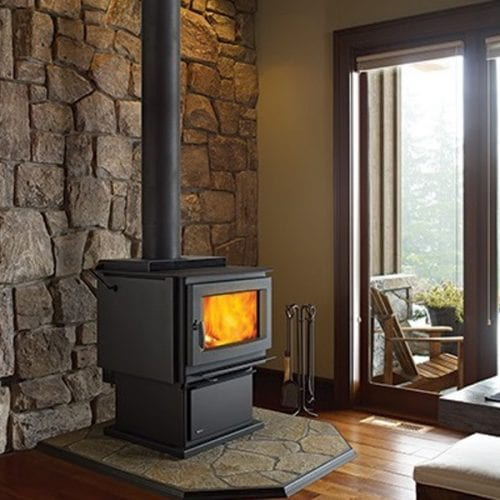 Regency Pro-Series F5100 Wood Stove