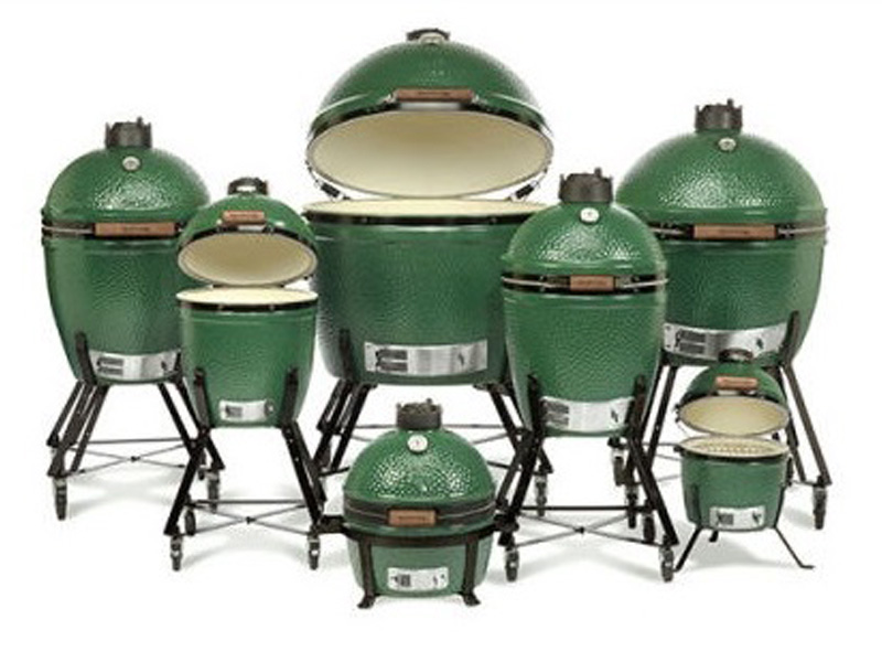 What is the Big Green Egg